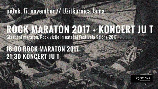 rock maraton